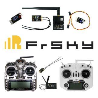 FrSky Telemetry Radios