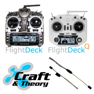 Craft & Theory Telemetry Cables